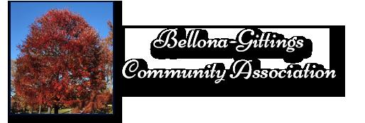 Bellona-Gittings Community Association Logo