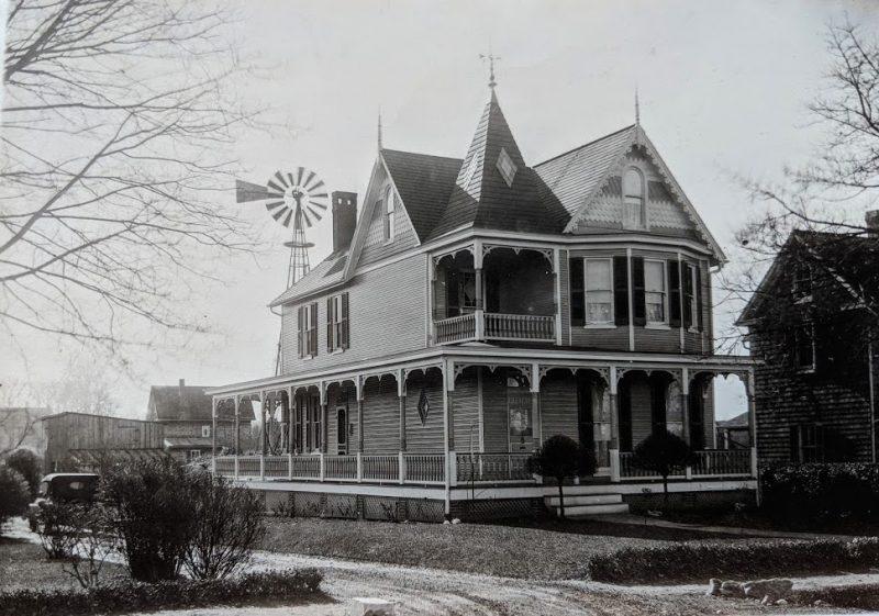 Ports House
